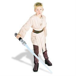 Costumes for all Occasions RU82016LG Jedi Knight Child Large