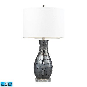 Cooper Table Lamp Led Bulb