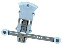 Maytag Dishwasher Upper Rack Adjuster Wheel Assy Right W10153532 (Maytag Upper Rack Wheel compare prices)