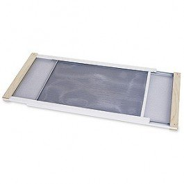 Frost king wb marvin aws1045 adjustable window screen for Marvin screens