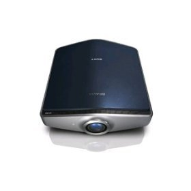 VPL-VW200 1080p Home Theater Projector