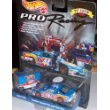 Hot Wheels PRO Racing Collection Edition PIT CREW 1998- Kyle Petty Pontiac Prix and Tool Box
