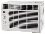 MIDEA AMERICA CORP/IMPORT MWK-05CMN1-BI7 Westpointe 5K Air Conditioner