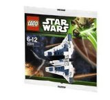 LEGO Star Wars Mandalorian Fighter Poly Bag Set 30241