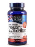 Probiotic and Acidophilus - 2034