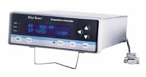 Digi-Sense Temperature Controllers; Type: Advanced (Meter Only); 230V/15A by Thermo Scientific