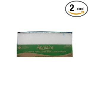 Genuine Aprilaire Filter Type 501 2-pack: Replacement