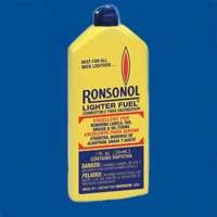 Ronson Consumer Prod 99061 5-Ounce Ronsonol Lighter Fuel by Ronson