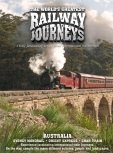 The World's Greatest Railway Journeys - Australia (DVD) - Sidney Monorail - Orient Express - Ghan Train