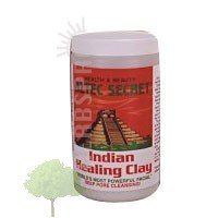 Indian Healing Clay - 2 Lb. - Clay