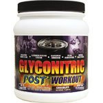 Glyconitric Post-Workout Chocolate 864 grams Pwdr