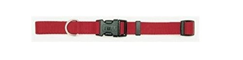 Artikelbild: Coastal Products Pet Nylon Adjustable Durable Dog Tuff Collar Red 3/4' Medium