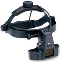 Welch Allyn Binocular Indirect Ophthalmoscope With Diffuser And Yellow Filter - Model 12500-Dy