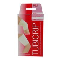 Tubigrip Elasticated Tubular Support Bandage Natural Size C 0.5 Metre