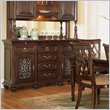Picture of Wynwood Windsor Manor Sideboard in Antique Cherry 1749-25 B003OLRYH4 (Wynwood)