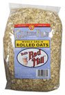 Bob's Red Mill Gluten Free Whole Grain Rolled Oats -- 32 oz