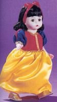 Snow White Doll - Buy Snow White Doll - Purchase Snow White Doll (Madame Alexander, Toys & Games,Categories,Dolls,Baby Dolls)