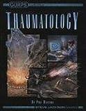 GURPS Thaumatology *OP