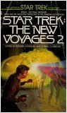 img - for Star Trek: The New Voyages 2 book / textbook / text book