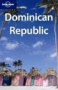 Lonely Planet Dominican Republic (Country Guide) front-872375