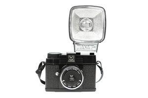 Diana Mini Noire Camera