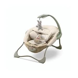 Fisher-Price Baby Papasan Infant Seat