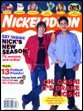 Nickelodeon Magazine (September 2005 - Cover: Drake & Josh, Issue 114)