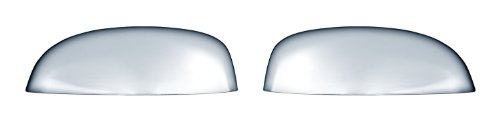 Brite Chrome 12214 Chrome Mirror Cover