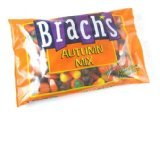 Brachs Autumn Mix, 11oz Bag of Candy (Pack of 2)