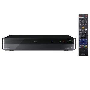 東芝 6TB HDD/3チューナー(+地デジ6チューナー+BS・110度CS3チューナー)搭載 3D対応ブルーレイレコーダーTOSHIBA REGZA レグザブルーレイ DBR-M590
