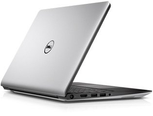 Dell Inspiron Ultrabook 11.6