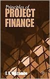 img - for Principles of Project Finance (text only) 1st (First) edition by E.R. Yescombe book / textbook / text book