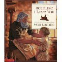 Because I love you (043915832X) by Lucado, Max