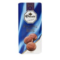 Droste Pastilles - Milk Chocolate (Duo Pack - 2 X 3.5 Ounce)