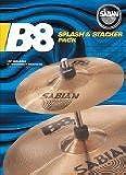 Sabian B8 Splash N Stacker Pack