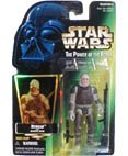 Star Wars Power of the Force Dengar with Blaster Rifle
