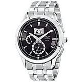 Men's Calibre 3100 Perpetual Calendar Stainless Steel