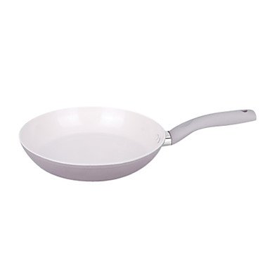 Dia 8″-11″ Aluminum Frying Pans with Rubber Handle