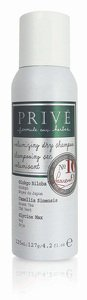 Prive - Volumizing Dry Shampoo