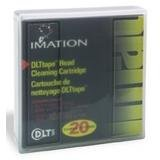 Imation Black Watch DLTtape Head Cleaning Cartridge (1-Pack)