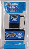 9.6V Turbo Battery Pack/Charger