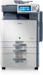 Samsung CLX-9352NA/SEE - CLX9352NA A3 Colour Laser Printer - A3 colour laser printer 35ppm mono/colour (A4) 2400 x 600 dpi print resolution 1 years warranty ** This product does not ship with any consumables**