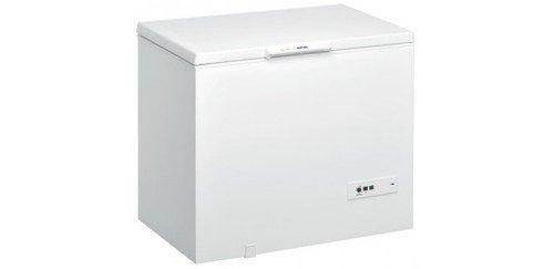 Ignis CO250 EG Libera installazione Orizzontale 251L A+