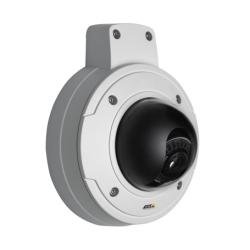 Axis P3344-VE Outdoor Vandal Resistant Dome