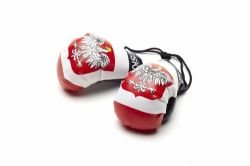 Mini Boxing Gloves - Poland (Polska)