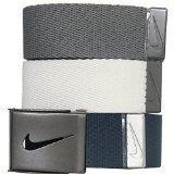 3-in-1 Web Pack Nike Belt (Nike Bottle Opener Belt compare prices)