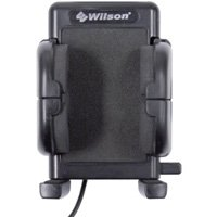 Wilson Electronics Cradle Plus-Phone Cradle Dual Band - 800-1900 MHz Antenna with FME Female Connector and 7.5-Foot RG174 Coax Cable