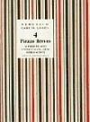 echange, troc FEDERICO GARCIA LORCA - Cuatro piezas breves de Federico García lorca