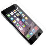 OtterBox Apple IPhone 6 Screen Protector With Clearly Protected Alpha Glass - Retail Packaging - Clear