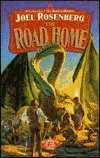 The Road Home (A Guardians of the Flame Novel) (0451454332) by Rosenberg, Joel